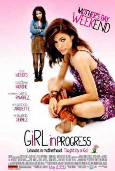 film gratis blogspot film girl in progress 2012 streaming ita gratis