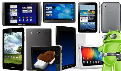 best budget android tablet top 10 upcoming 2012 low cost android 4 0 ics tablets