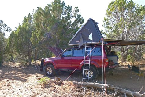 Honda Element Roof Tent Forum Car Cing How Comfortable Can You Make It