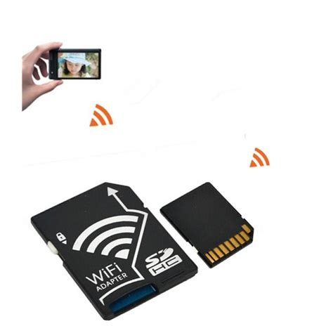 Micro Sd Wifi wifi wireless micro sd card adapter for smartphone tablet laptop alex nld