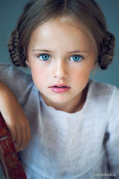cute little model kristina pimenova hq model photos