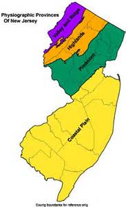 Used Nj Njdep New Jersey Geological And Water Survey Dgs02 7