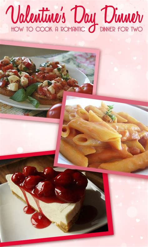valentines meals to cook s day dinner recipes for 2 how to cook a