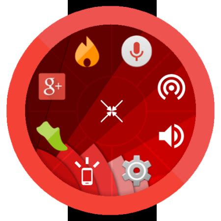 [new android wear app] swapp launcher wear controls watch