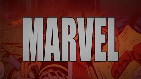 Marvel Opening Screen Free After Effects Template Marvel After Effects Template