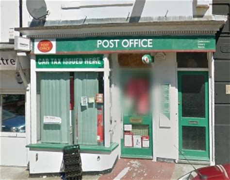 Post Office Extended Hours by Brighton And Hove News 187 Two Neighbourhood Post Offices