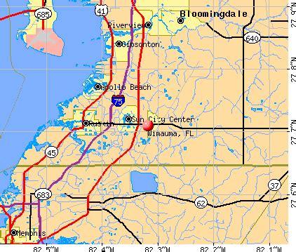 wimauma florida map wimauma florida fl 33598 profile population maps