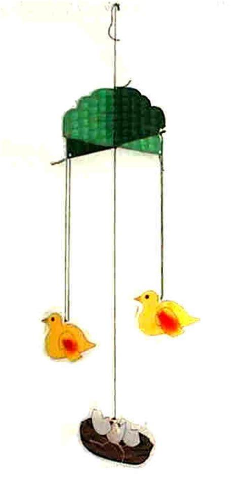 mobile craft bird mobile craft