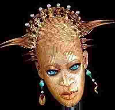 artefacts: british museum should return queen idia mask
