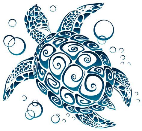 Tribal Sticker Tattoo by Tribal Sea Turtle Bumper Sticker Decal 5 Quot X 4 5