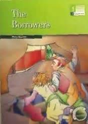 libro the borrowers borrowers the 1 167 eso bar agapea libros urgentes