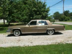 1979 Cadillac Fleetwood Brougham For Sale Find Used 1979 Cadillac Fleetwood Brougham D Elegance