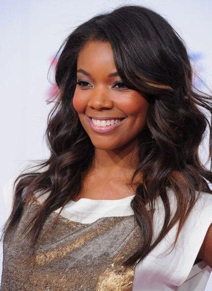 african american gallery of layered long hair 15 photo of long hairstyles ebony