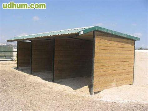 cobertizos para caballos cobertizos para caballos hnos raga