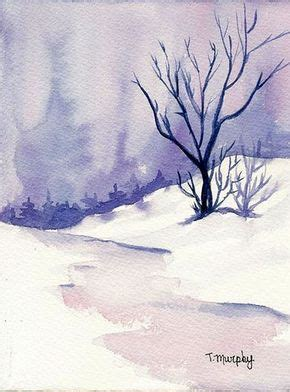 watercolor tutorial winter 17 best images about watercolors on pinterest watercolor
