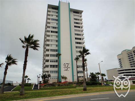 2 Bedroom Suite Daytona Beach Towers Condos The Wyse Condo Team