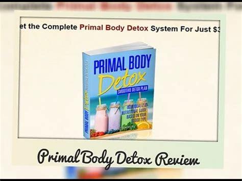 Link Detox Review by Primal Detox Review Scam Or Legit