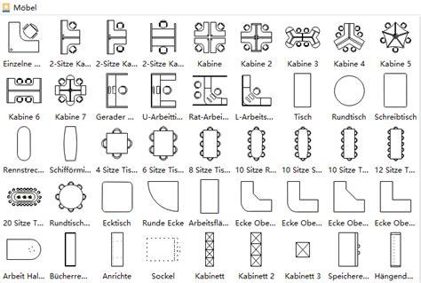 plan zeichnen grundriss symbole grundriss zeichnen verwendung der