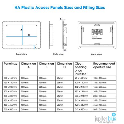what is the width of a full size bed plastic access panels 8 sizes