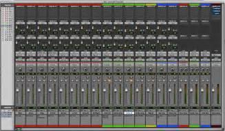 Pro Tools Templates protools templates audio tutorials