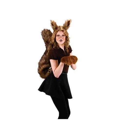 squirrel costume squirrel oversized costume