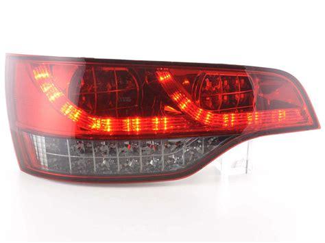 L Honda Freed 2009 On Sonar Black Audi Style audi q7 4l led baglygter r 248 d m 248 rk sonar 06 09 astina dk