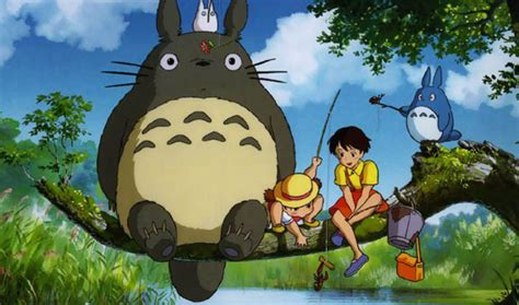studio ghibli film timeline studio ghibli 25 years of creative inspiration nenuno