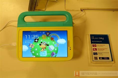 Samsung Galaxy Tab For Kid samsung malaysia announces child friendly galaxy tab 3 tablet lowyat net