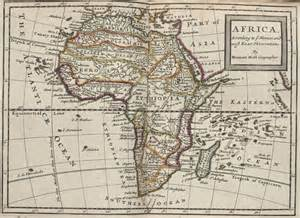 Old Map Of Africa by Africa Political And Historical Map Mapsof Net