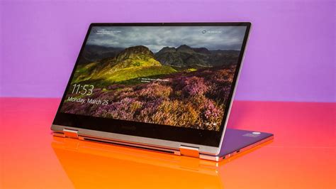 samsung notebook 9 pro 13 inch 2019 review a premium 2 in 1 in need of some personality