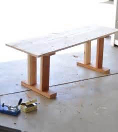 Diy Patio Table Top Diy Tile Outdoor Table Centsational