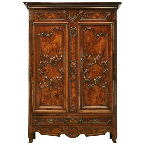 Louis Xv Armoire by Louis Xv Armoire Circa 1700s For Sale At 1stdibs