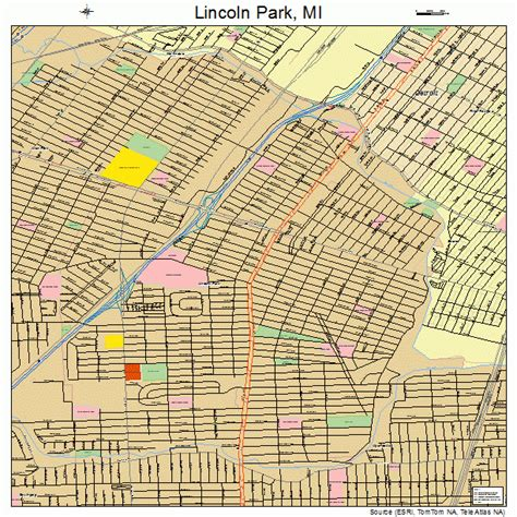 lincoln park mi news lincoln park mi pictures posters news and on