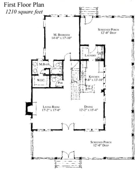 historical floor plans country historic house plan 73838