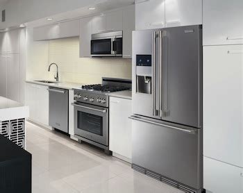 electrolux kitchen appliance packages new electrolux icon stainless steel appliance package with