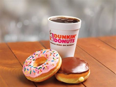 Dunkin' Donuts   Food for the soul   Pinterest