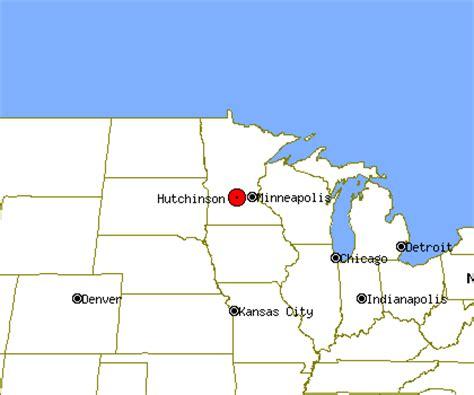 Hutch Mn Hutchinson Profile Hutchinson Mn Population Crime Map