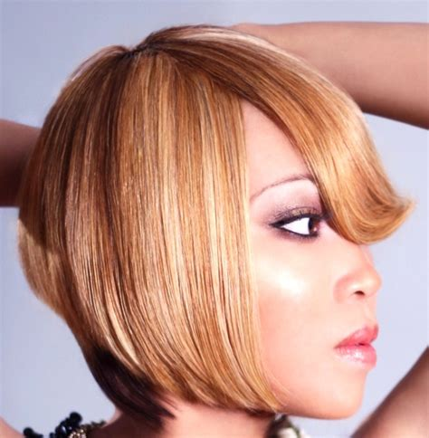 american bob hair weave styles hairstyles for african american women
