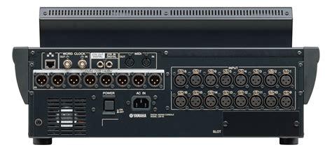 Mixer Yamaha Ls9 32 ls9 mixers products yamaha