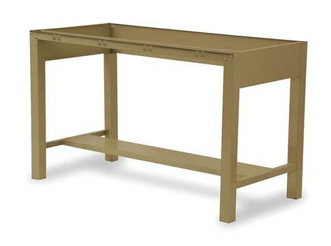 edsal bench edsal workbench ss 72 quot w 30 quot d 4tw92 tb1271 grainger