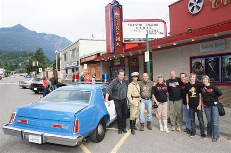 rambo film location 32 best images about rambo first blood filmed in hope bc