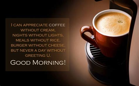 Happy Birthday Wishes With Coffee   Birthday Greeting Coffee Quotes