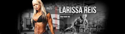 Toner Larissa fitness model and businesswoman larissa reis is vip ink publishing s newest author prlog