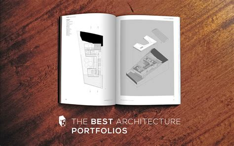 Best Resume For Undergraduate Student by The Best Architecture Portfolio Designs Archdaily