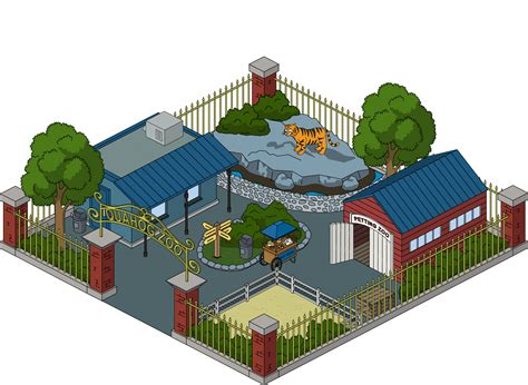 Building And Design Games For Kids quahog zoo family guy the quest for stuff wiki fandom