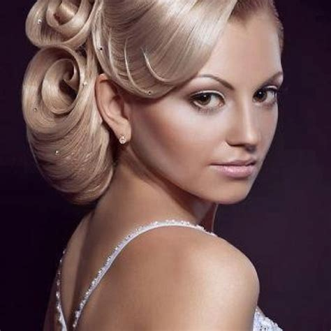 sculptured ponytail hairstyles 17 best images about db weddings shoot on pinterest
