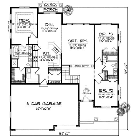 traditional style house plan 0 beds 1 baths 570 sq ft traditional style house plan 3 beds 2 baths 1867 sq ft