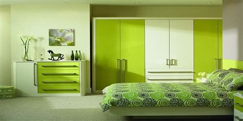 lime green and white bedroom lime green modern bedroom design decoist