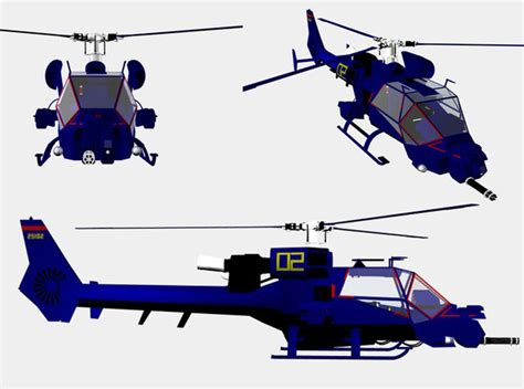 Blue Thunder Helicopter Tour 2017 blue thunder helicopter by gustvoc on deviantart