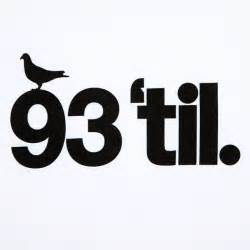 93 Til Infinity Album Souls Of Mischief 93 Til Infinity One A Day